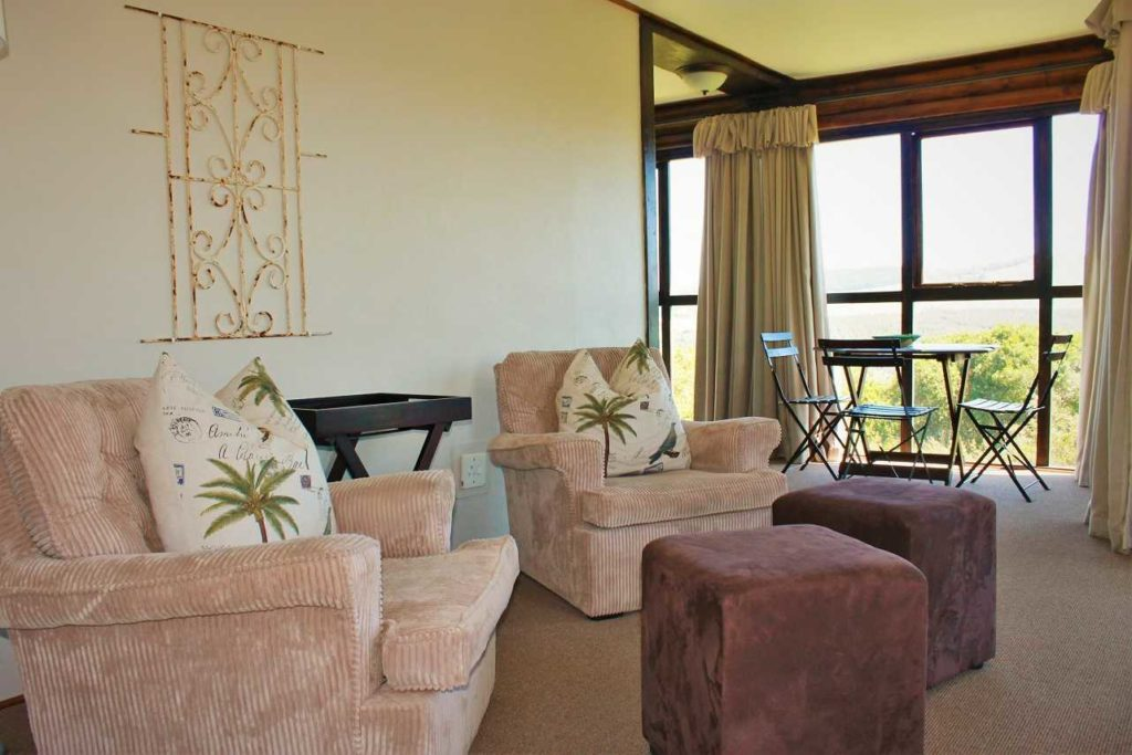 1 Special Chalet Lounge