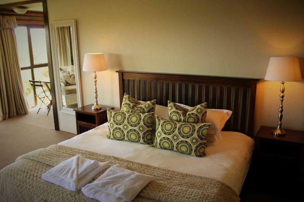 3 Special Chalet Bedroom