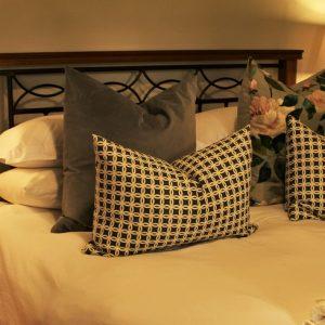 3 Mkhulu 1st Bedroom