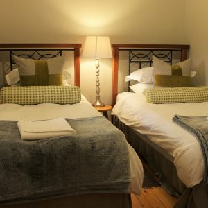 4 Mkhulu 3rd Bedroom